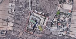 Edificio en Partida de Bacarot, Alicante