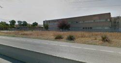 Edificio en Polígono Industrial de Algete